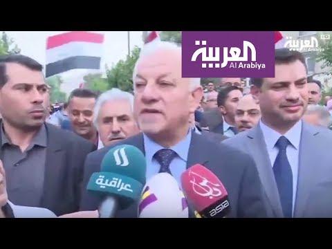 اليمن اليوم- شاهد الخارجية العراقية تهاجم وسائل الإعلام الإيرانية