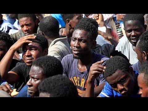 اليمن اليوم- شاهد أوروبا تعتمد استراتيجية لمراقبة الحدود في منطقة الساحل