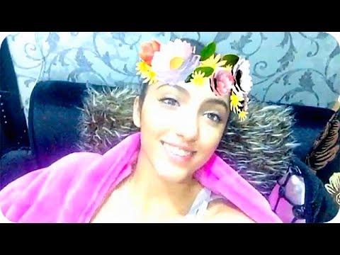 اليمن اليوم- شاهد إيمان بطمة توجه رسالة إلى جمهورها