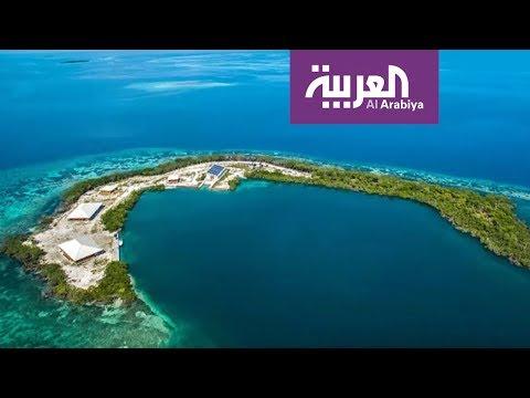 اليمن اليوم- عشر جزر نائية معروضة للبيع