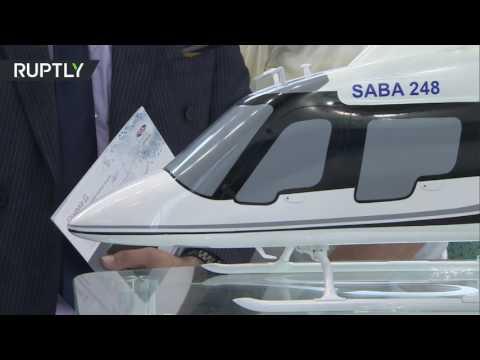 اليمن اليوم- شاهد شركات إيرانية تعرض أسلحتها