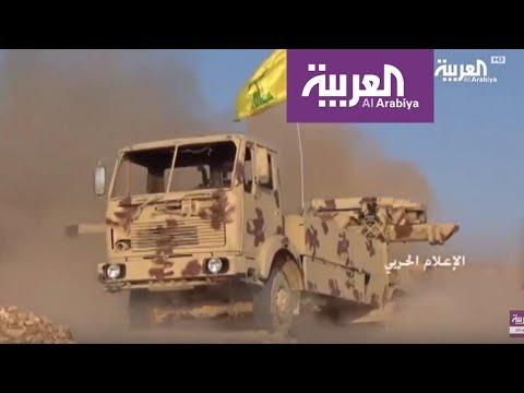 اليمن اليوم- شاهد أنباء عن اتفاق على خروج الميليشيات من عرسال