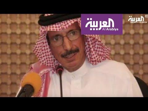 اليمن اليوم- بالفيديو معلومات عن الشاعر السعودي الراحل حسن السبع