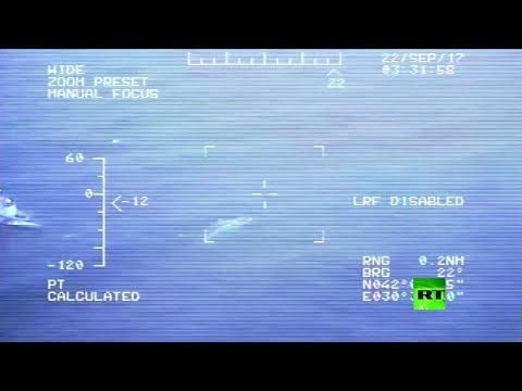 اليمن اليوم- شاهد لحظة مقتل 17 شخصًا إثرغرق قارب في تركيا