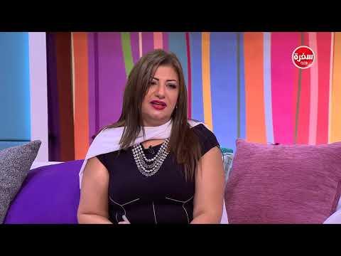 بالفيديو  توقعات عبير فؤاد لبرج السرطان