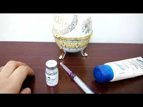 اليمن اليوم- كيف تستخدمي أمبول الكولاجين لفرد الشعر