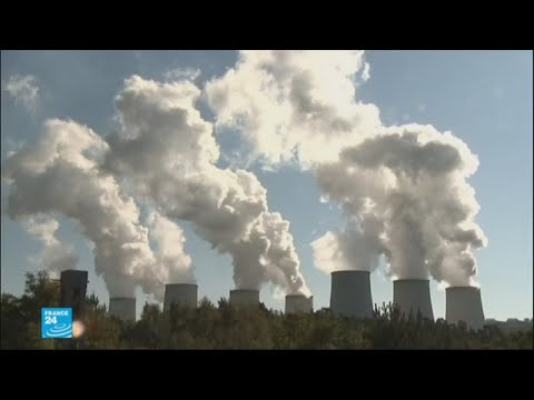 اليمن اليوم- شاهد التلوث تسبب بموت أكثر من 9 ملايين شخص في العالم عام 2015