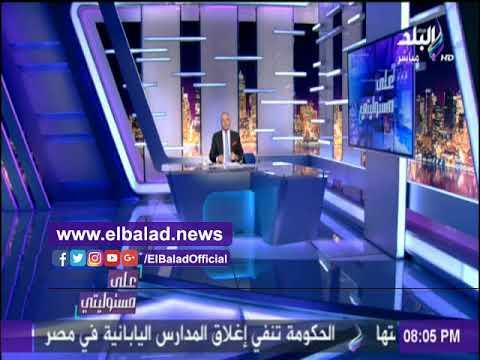 شاهد احمد موسي يصف تصفية المتطرّفين في الواحات بـ الزفاف إلى جهنم