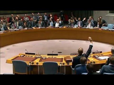 شاهد روسيا تعرقل تحقيقا أمميًا بشأن سورية