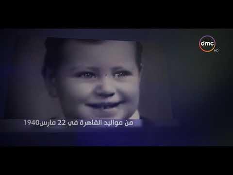 شاهد حسين فهمي على رأس لجنة تحكيم المسابقة الدولية لمهرجان القاهرة السينمائي