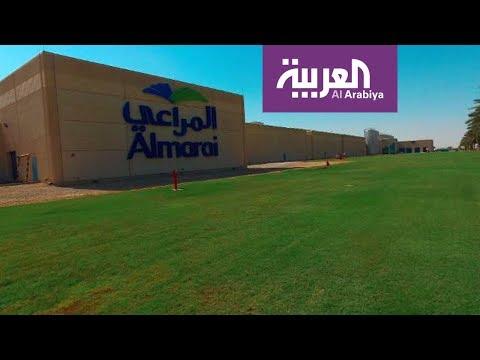 كيف تساهم المراعي بتوفير الأمن الغذائي في السعودية