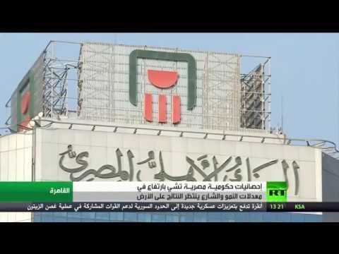 شاهد إجراءات مصرف مصر المركزي لاحتواء التضخم