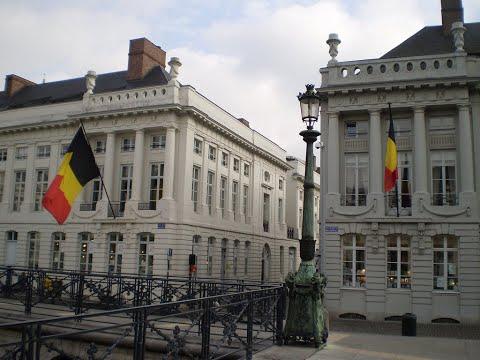 شاهد  محكمة بلجيكية تفضح فيسبوك