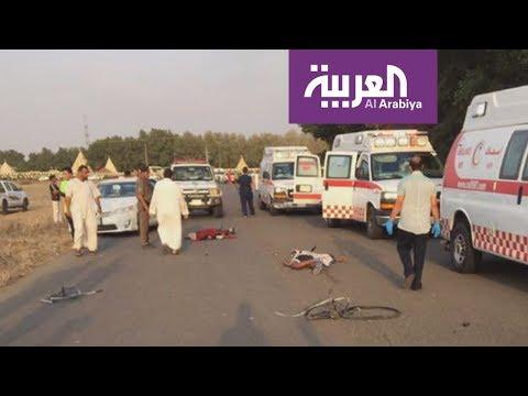 شاهد مقتل 4 لاعبين وإصابة 6 في نادٍ سعودي