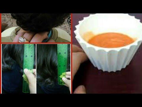 فيديو إطالة الشعر في أسبوع مع الخبيرة مريم يحيى