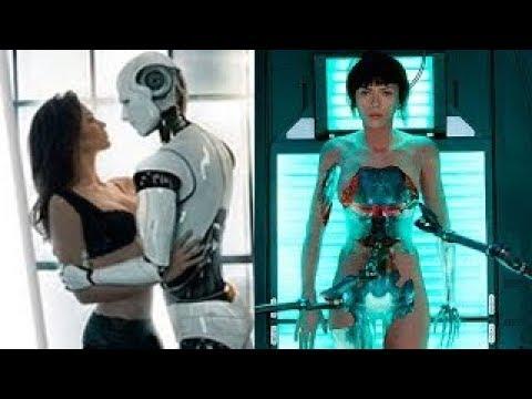 شاهد 5 أشياء سوف تسيطر عليها الروبوتات في المستقبل