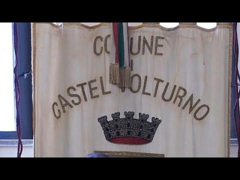 شاهد مهاجرون أفارقة ينازعون المافيا على الزعامة في مدينة إيطالية