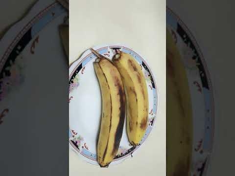 فوائد الموز للصحة وزيادة التركيز وكيف تتناوليه أثناء الديت مع ندي علي