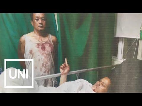 شاهد 46 طعنة لم تكن كافية لقتل فلبينية