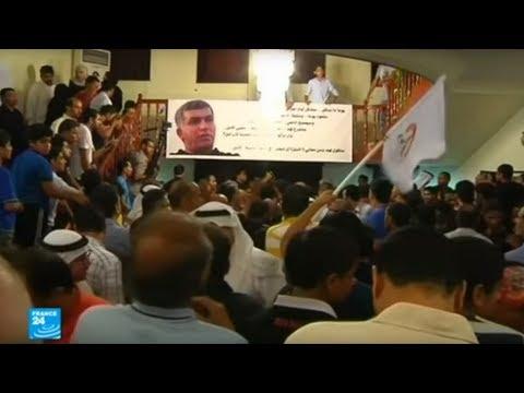 شاهد  5 سنوات سجنًا بحق البحريني نبيل رجب