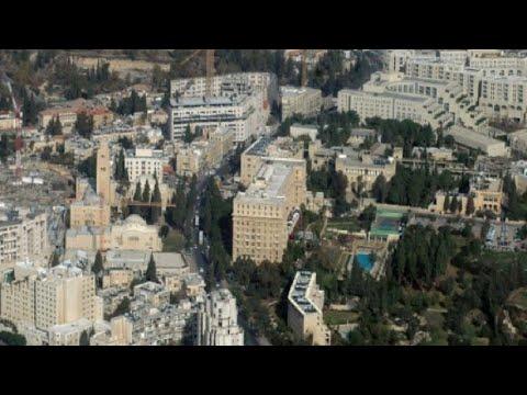 شاهد إسرائيل تتهم موظفًا في القنصلية الفرنسية بتهريب الأسلحة من غزة