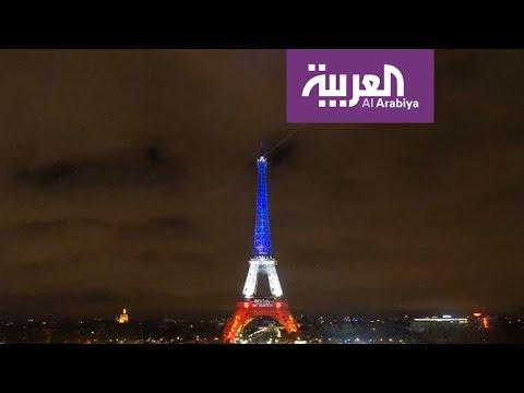 شاهد فرنسا تنضم إلى تطوير العلا