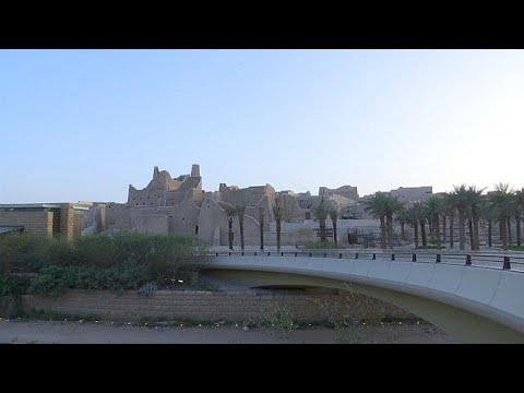 شاهد  السعودية تشرّع أبوابها للسيّاح من مختلف بلدان العالم