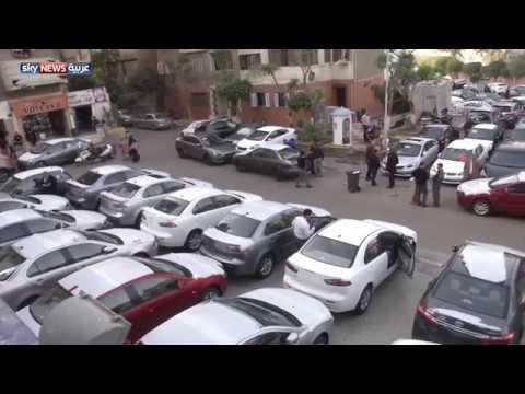 مصر تدخل عهد السيارات الكهربائية