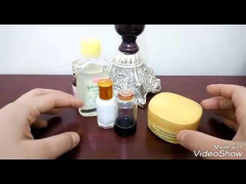 وصفة سريعة لتبييض العانة وضبط الهرمونات
