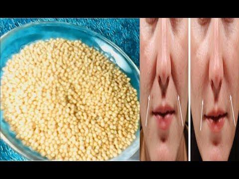 وصفة رائعة لعلاج التجاعيد باستخدام بذور الخردل
