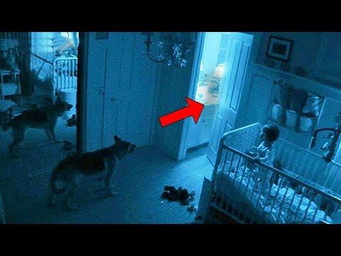9 علامات تدل على وجود أشباح في منزلك