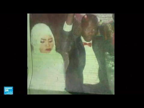 حملة دفاع جديدة عن السودانية نورا حسين