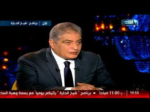الإعلامي أسامة كمال يكشف إنتاجه فيلمًا عن جرائم الإخوان