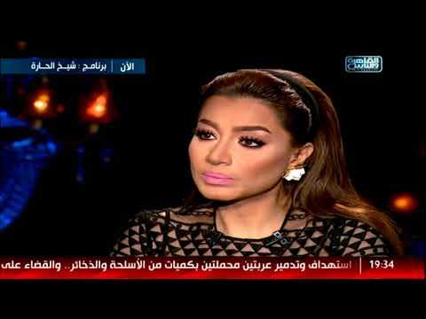 رسالة أحمد تتسبب في عدم اكتمال جواز ريم البارودي
