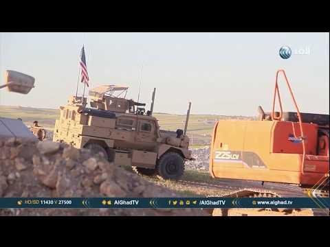 مخاوف من توسيع تركيا للعمليات العسكرية