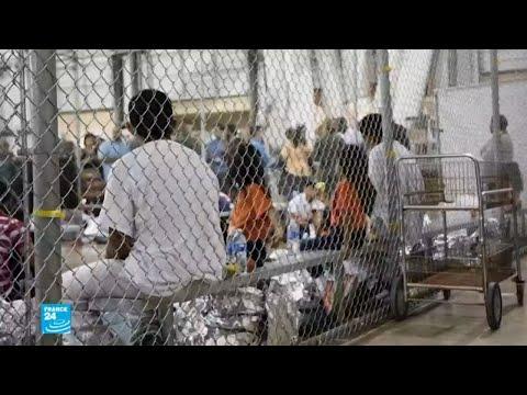 أزمة الهجرة في الولايات المتحدة تتفاقم