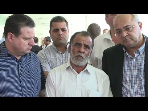 محاكمة الإسرائيلي المتهم بقتل عائلة الدوابشة الفلسطينية حرقًا