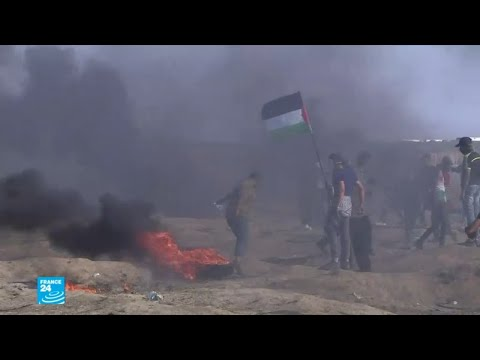 إسرائيل تشدد الحصار على قطاع غزة