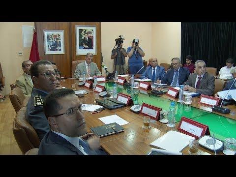 شاهدانعقاد الدورة العادية للمجلس الأعلى للقنص