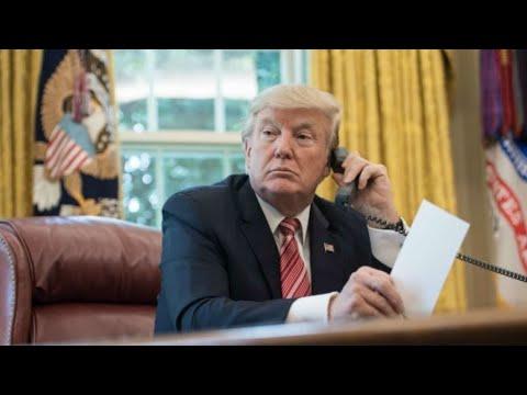 ترامب يفرض رسومًا جديدة على واردات صينية