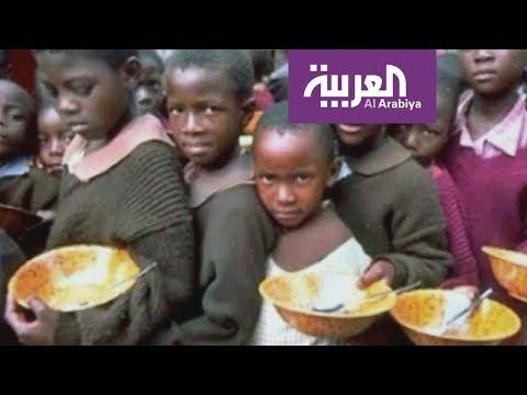 اليوم العالمي للغذاء صراع بين الجوع والبدانة