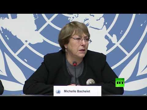 شاهدالأمم المتحدة تتهم تنظيم داعش باحتجاز 7 آلاف مدني كرهائن في دير الزور