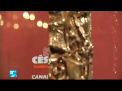 شاهداستعدادات للدورة الـ 44 من حفلة توزيع جوائز سيزار للسينما الفرنسية