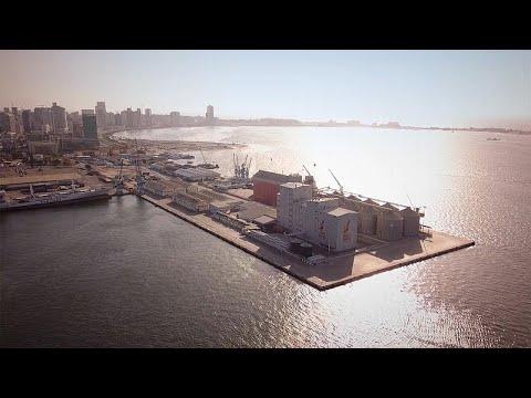 شاهد أنغولا تسعى إلى تعزيز قوة الاستثمارات الأجنبية