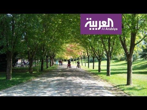 شاهد معالم الرياض آرت أبرز مشروعات الرياض العملاقة