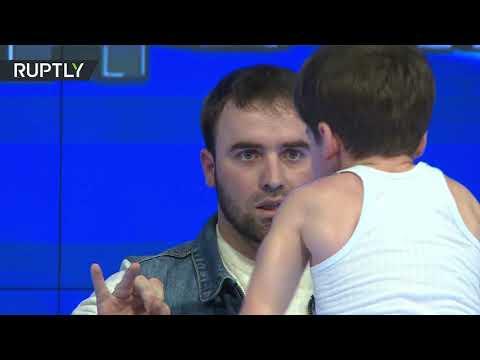 شاهد الطفل الشيشاني المعجزة يُحقق رقمًا قياسيًا عالميًا جديدًا