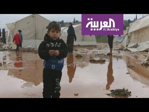 مواقع التواصل تُعيد السمع لأطفال في خيمة لجوء لبنانية