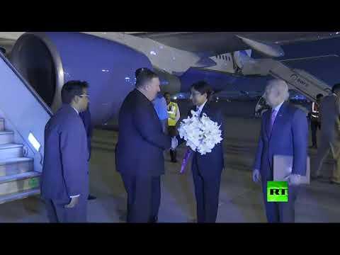 شاهد بومبيو يصل الهند بعد الإمارات والسعودية