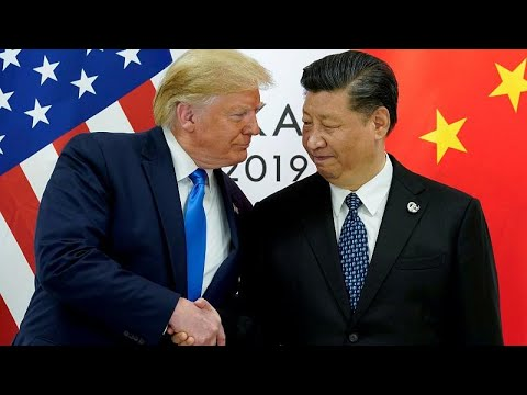 شاهد الصين تتوعد بإجراءات مضادة حال فرض ترامب المزيد من الرسوم على وارداتها