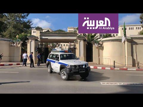 شاهد وزير العدل الجزائري الأسبق في السجن الاحتياطي بتهم فساد